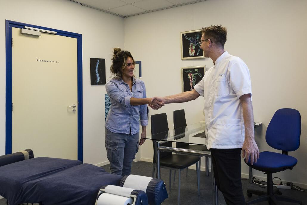 Chiropractie - Chiropractoren - Chiropractors